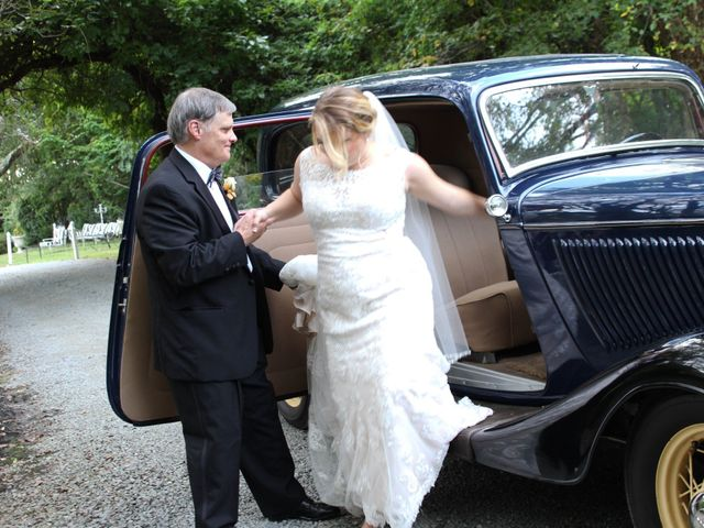 Mat and Emily's Wedding in Richmond, Virginia 9
