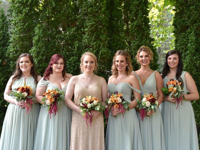 Mat and Emily's Wedding in Richmond, Virginia 12