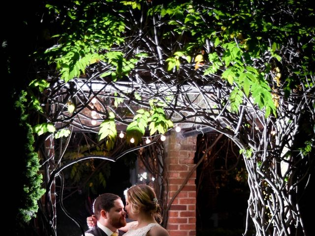 Mat and Emily's Wedding in Richmond, Virginia 19