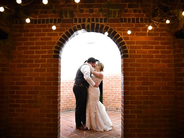Mat and Emily's Wedding in Richmond, Virginia 21