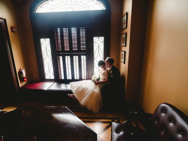 Zack and Carly's Wedding in Wilkes Barre, Pennsylvania 16