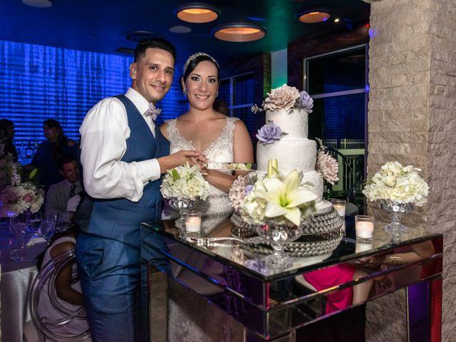 Miguel and Bárbara's Wedding in San Juan, Puerto Rico 4