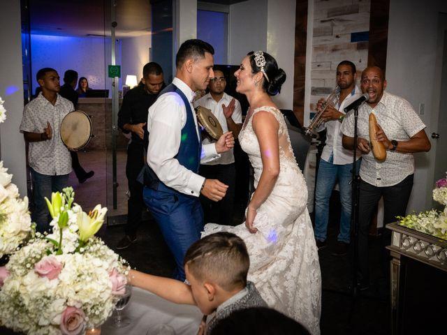 Miguel and Bárbara's Wedding in San Juan, Puerto Rico 5