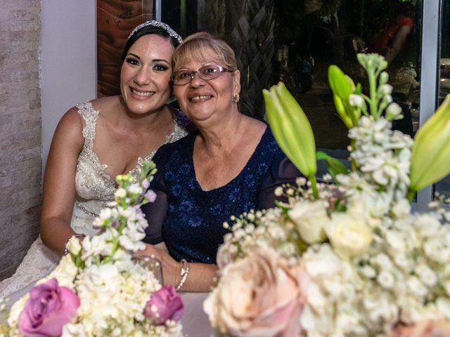 Miguel and Bárbara's Wedding in San Juan, Puerto Rico 9