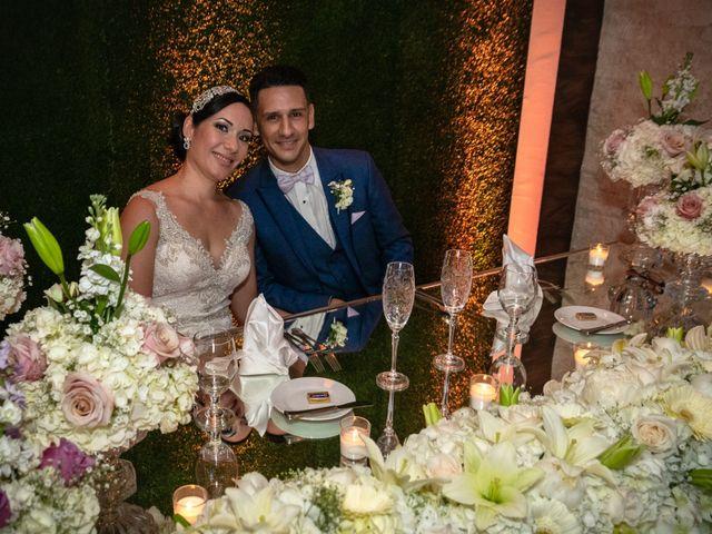 Miguel and Bárbara's Wedding in San Juan, Puerto Rico 10