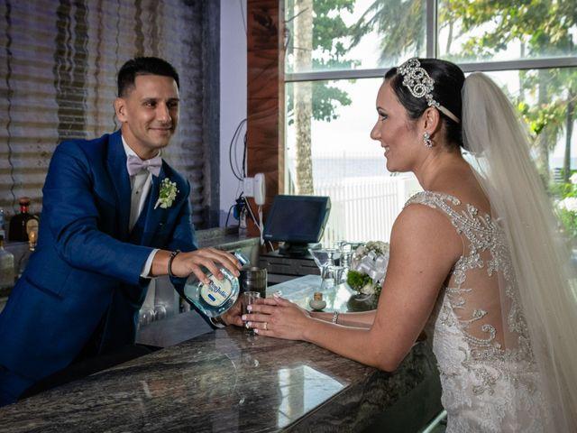 Miguel and Bárbara's Wedding in San Juan, Puerto Rico 14