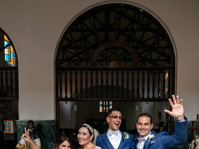 Miguel and Bárbara's Wedding in San Juan, Puerto Rico 15