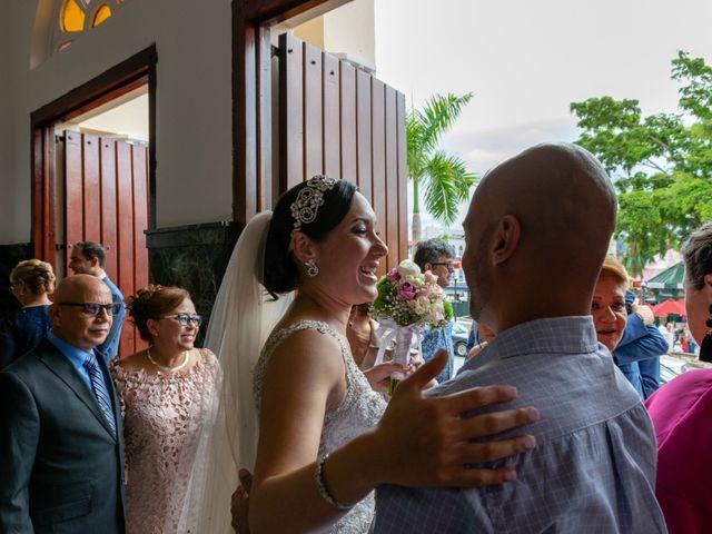 Miguel and Bárbara's Wedding in San Juan, Puerto Rico 17