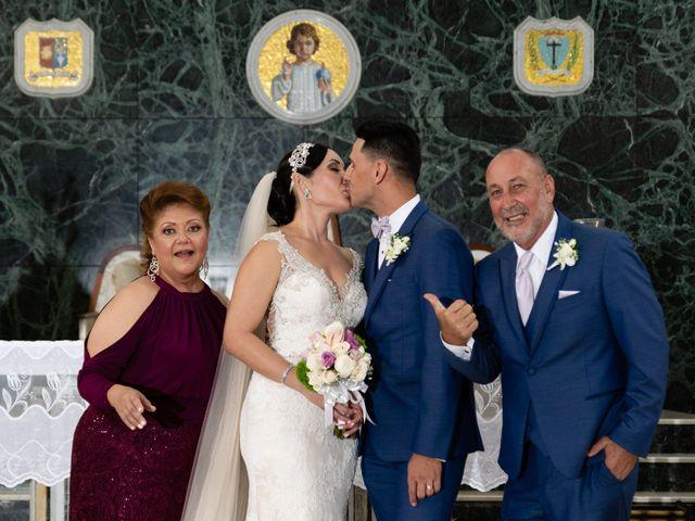 Miguel and Bárbara's Wedding in San Juan, Puerto Rico 18