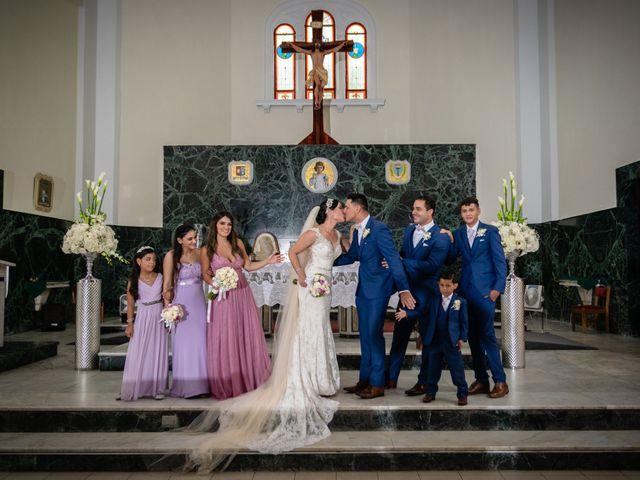Miguel and Bárbara's Wedding in San Juan, Puerto Rico 19