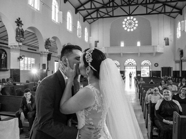 Miguel and Bárbara's Wedding in San Juan, Puerto Rico 2