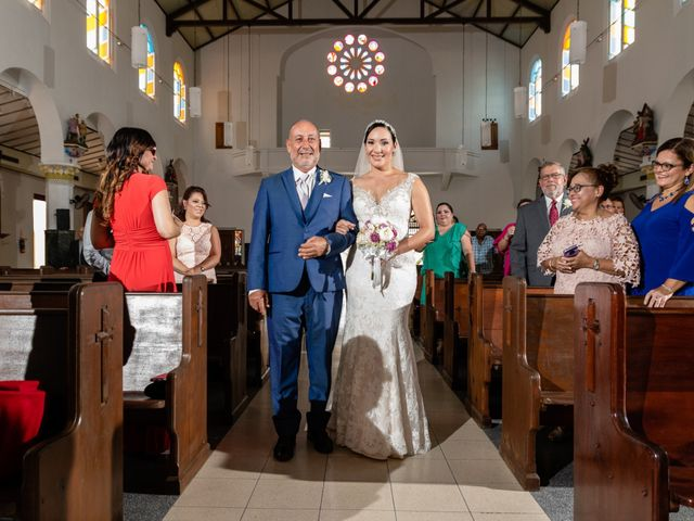 Miguel and Bárbara's Wedding in San Juan, Puerto Rico 24