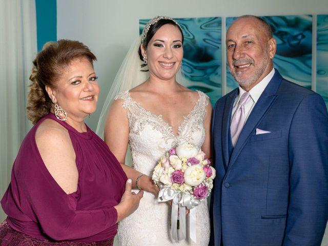 Miguel and Bárbara's Wedding in San Juan, Puerto Rico 27