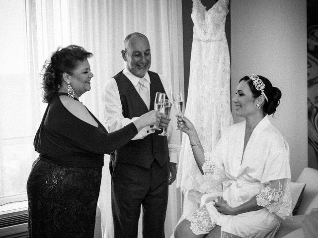 Miguel and Bárbara's Wedding in San Juan, Puerto Rico 28