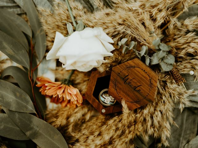 Michael and Bridget's Wedding in Saint Augustine, Florida 3
