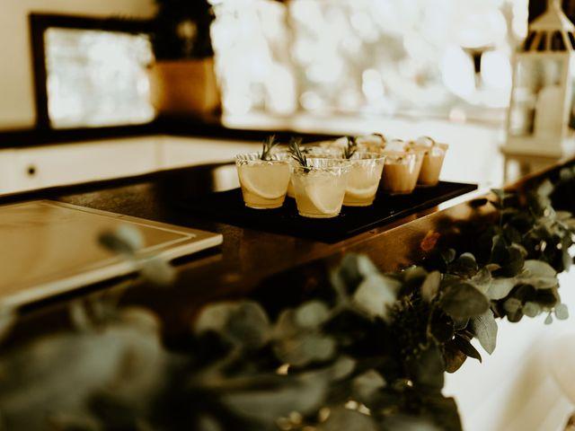Michael and Bridget's Wedding in Saint Augustine, Florida 6