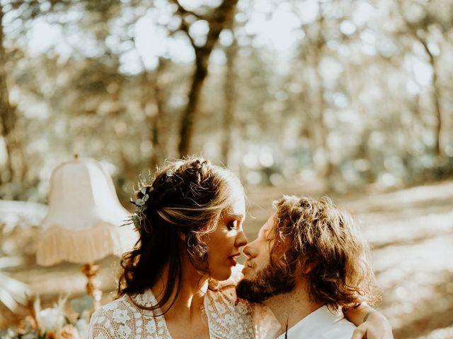 Michael and Bridget's Wedding in Saint Augustine, Florida 14