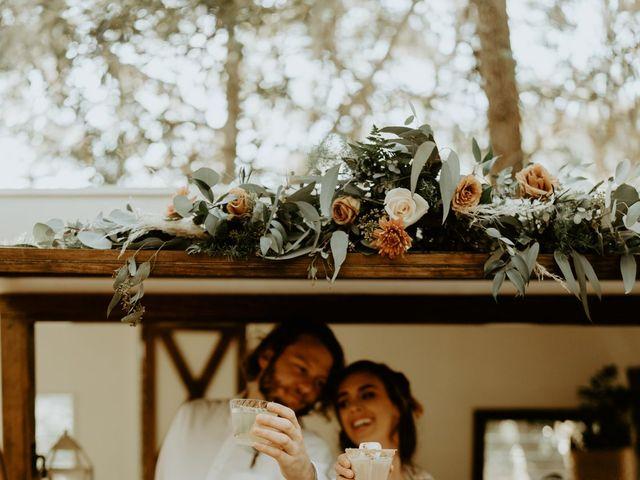 Michael and Bridget's Wedding in Saint Augustine, Florida 15