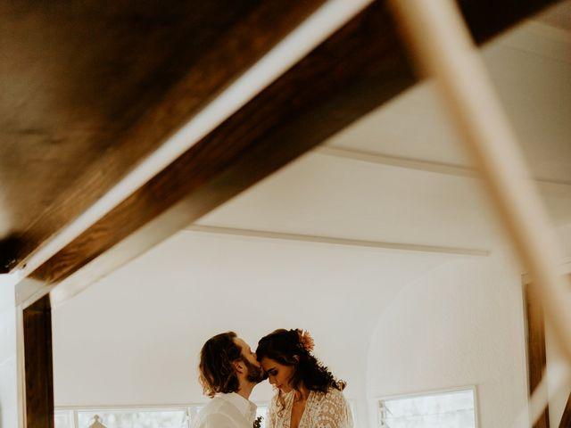 Michael and Bridget's Wedding in Saint Augustine, Florida 16