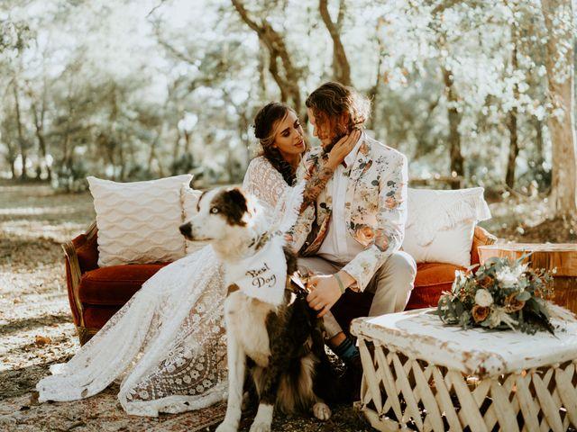 Michael and Bridget's Wedding in Saint Augustine, Florida 17