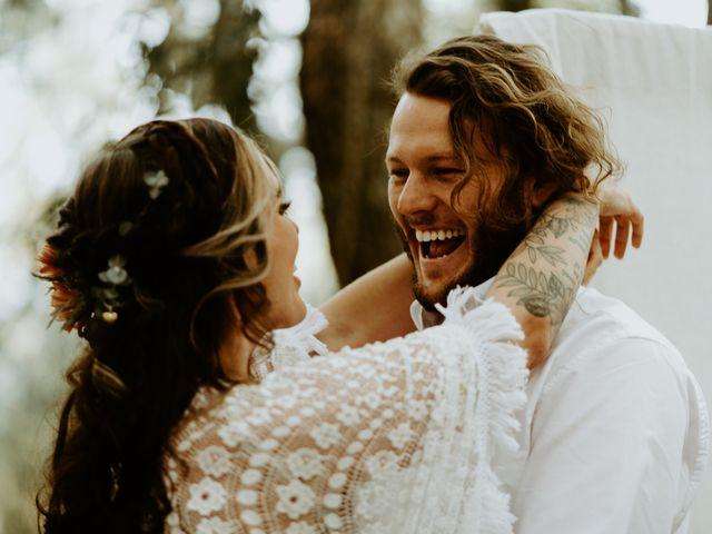 Michael and Bridget's Wedding in Saint Augustine, Florida 18