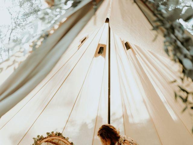 Michael and Bridget's Wedding in Saint Augustine, Florida 23