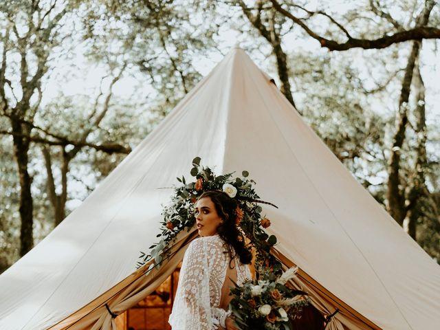Michael and Bridget's Wedding in Saint Augustine, Florida 26