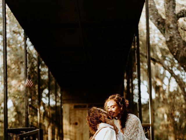 Michael and Bridget's Wedding in Saint Augustine, Florida 27