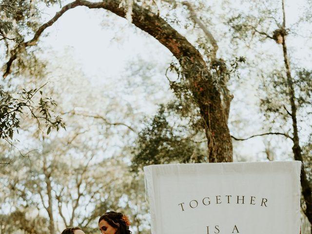 Michael and Bridget's Wedding in Saint Augustine, Florida 31