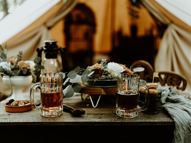 Michael and Bridget's Wedding in Saint Augustine, Florida 32