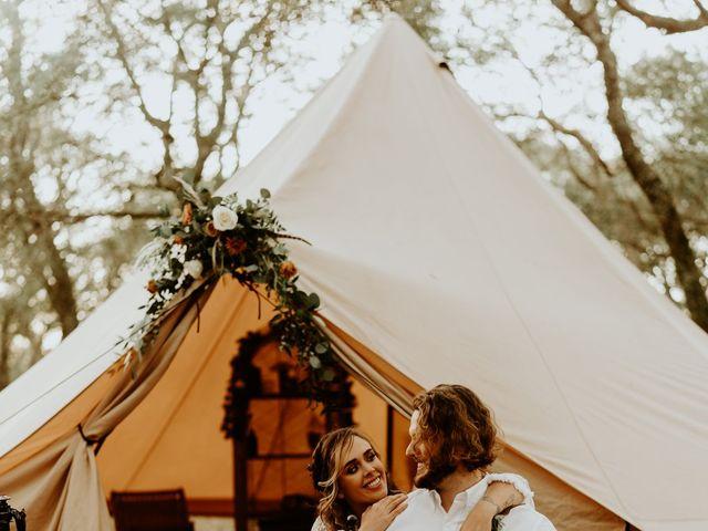 Michael and Bridget's Wedding in Saint Augustine, Florida 34