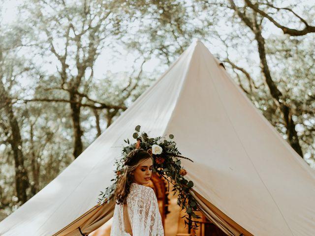 Michael and Bridget's Wedding in Saint Augustine, Florida 41
