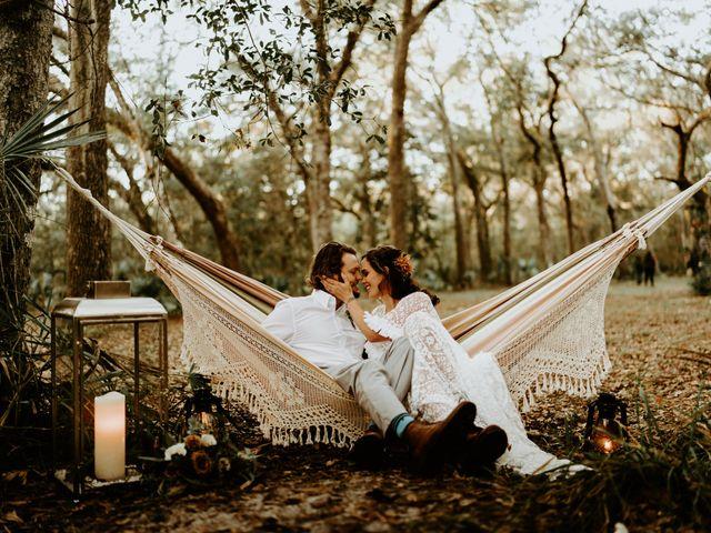 Michael and Bridget's Wedding in Saint Augustine, Florida 1