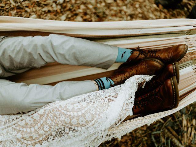 Michael and Bridget's Wedding in Saint Augustine, Florida 43