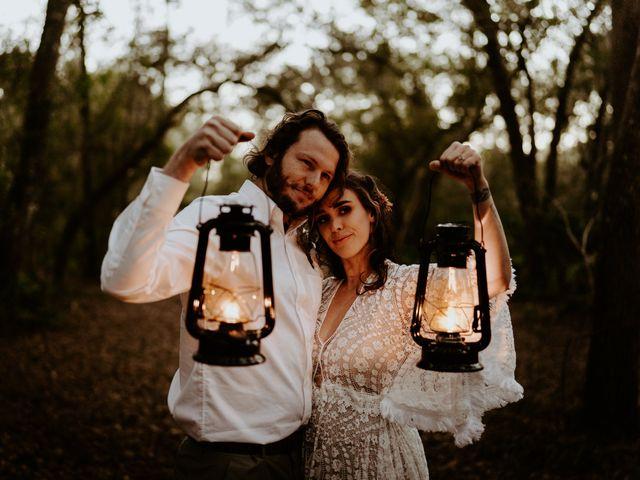 Michael and Bridget's Wedding in Saint Augustine, Florida 48