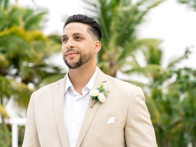 Winston and Ashley's Wedding in Punta Cana, Dominican Republic 52