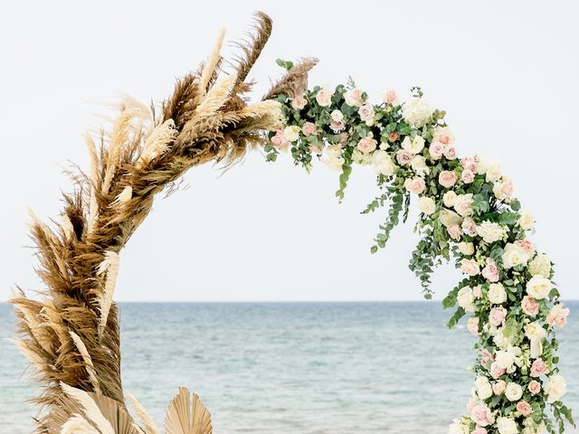 Winston and Ashley's Wedding in Punta Cana, Dominican Republic 54