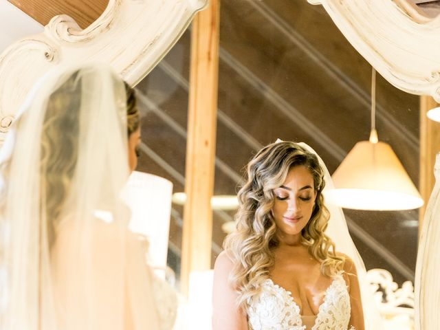 Winston and Ashley's Wedding in Punta Cana, Dominican Republic 56