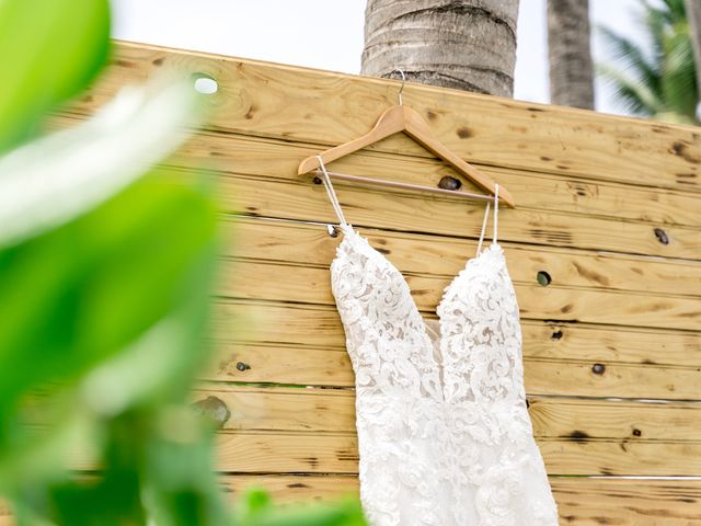 Winston and Ashley's Wedding in Punta Cana, Dominican Republic 101