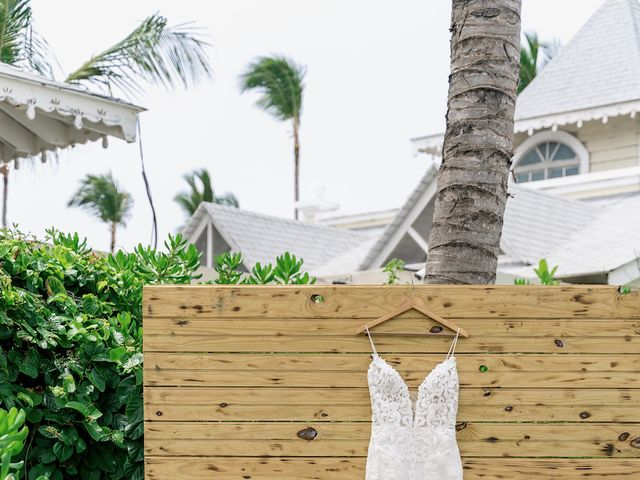 Winston and Ashley's Wedding in Punta Cana, Dominican Republic 102