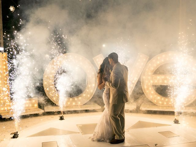 Winston and Ashley's Wedding in Punta Cana, Dominican Republic 120