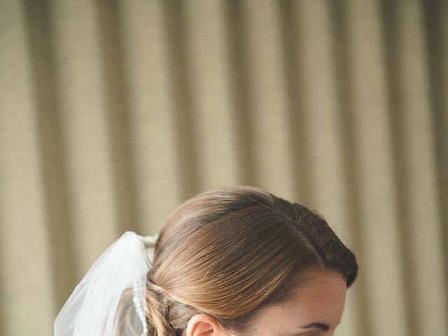 Alicia and Josh's Wedding in Virginia Beach, Virginia 3