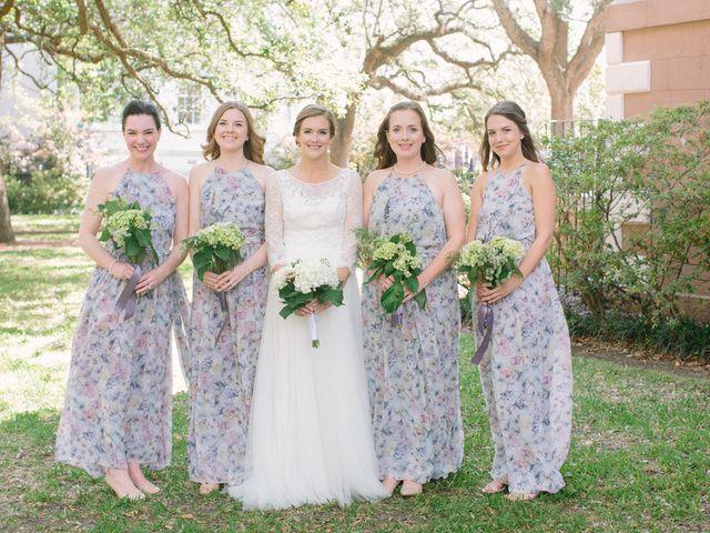 Susie and Kyle's Wedding in Charleston, South Carolina 3