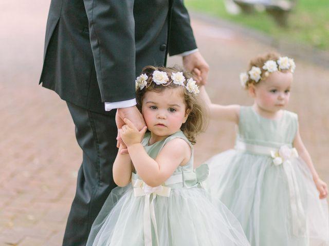 Susie and Kyle's Wedding in Charleston, South Carolina 10