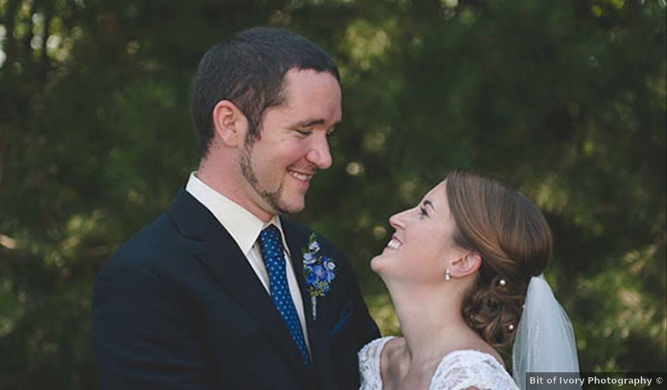 Alicia and Josh's Wedding in Virginia Beach, Virginia