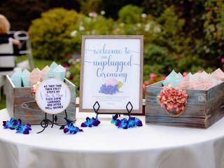 The wedding of Elyse and Dan 3
