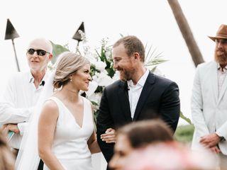 Lauren and Scott's Wedding in Kihei, Hawaii 14