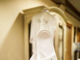 The wedding of Sarah and Robert 3