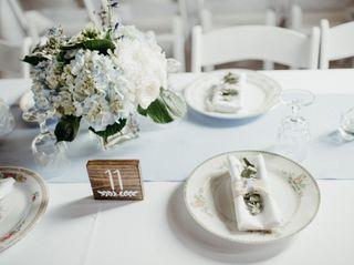 Connor and Kacy's Wedding in East Jordan, Michigan 3