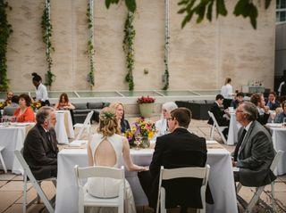 The wedding of Elaine and Zeke 2